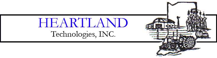 Heartland Technologies, Inc.